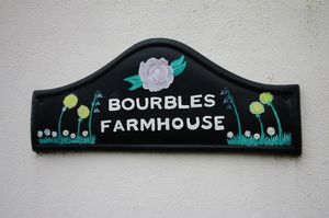 Bourbles Lane Preesall