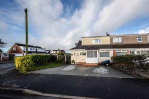 Thirlmere Close Knott End-On-Sea