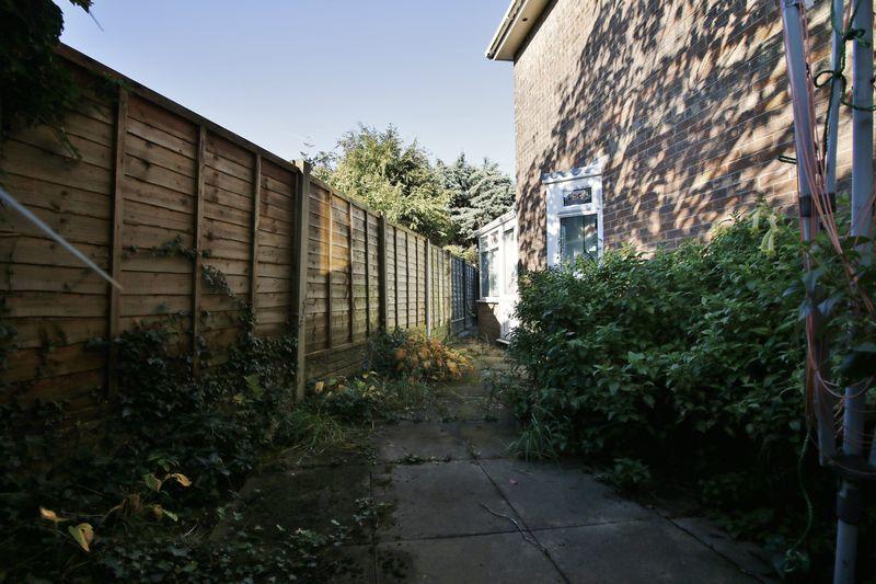 Corbridge Close