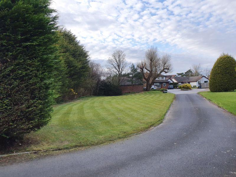 Moorland Road