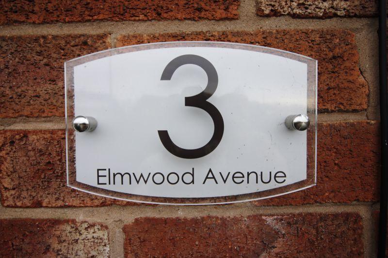 Elmwood Avenue Preesall