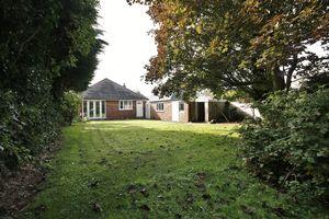 Church Lane Hambleton