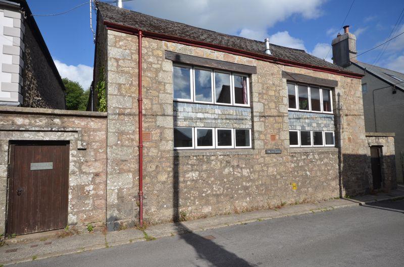 Old School New Street