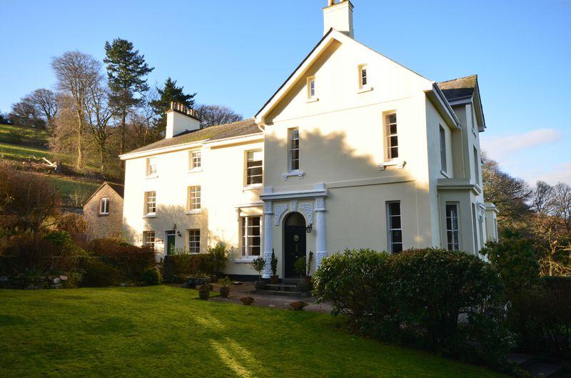 Meldon Hall