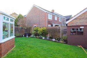 Nelson Close Tangmere