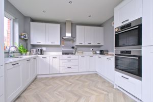 Skylark Way Barnham
