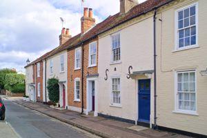 Parchment Street