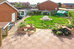 Sackville Gardens Barnham