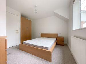Staniland Court Top floor front room