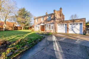 Orchard Gardens West Challow