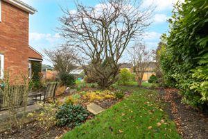 Caudwell Close Grove