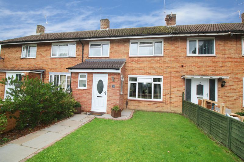 Fitchet Close Langley Green