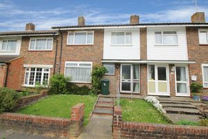 Rother Crescent Gossops Green