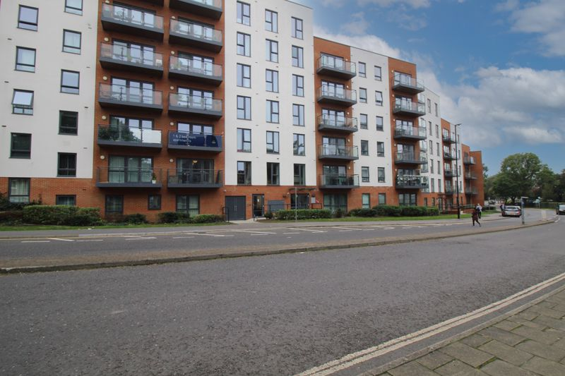 West Green Drive West Green