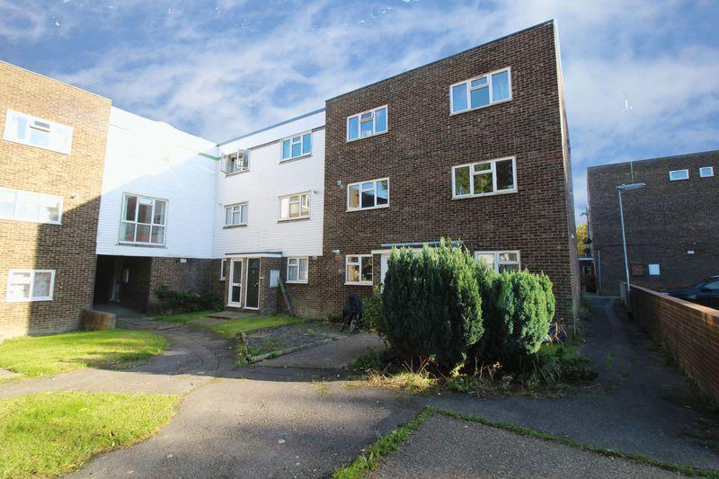 Nimrod Court, Wakehams Green Drive Pound Hill