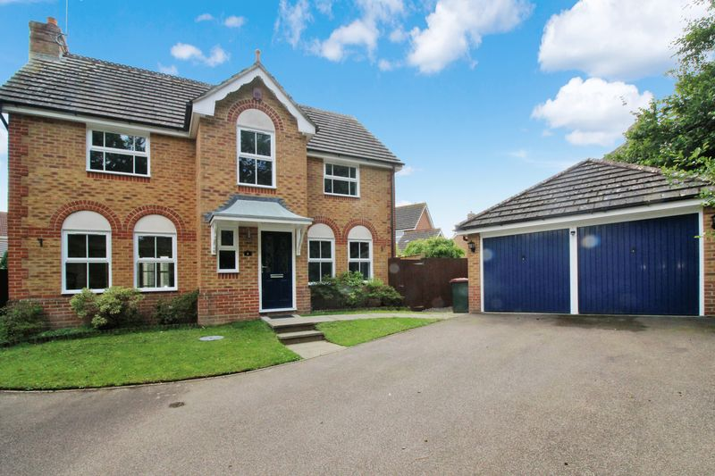 Tanyard Close Maidenbower