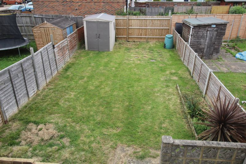 Cuckmere Crescent Gossops Green