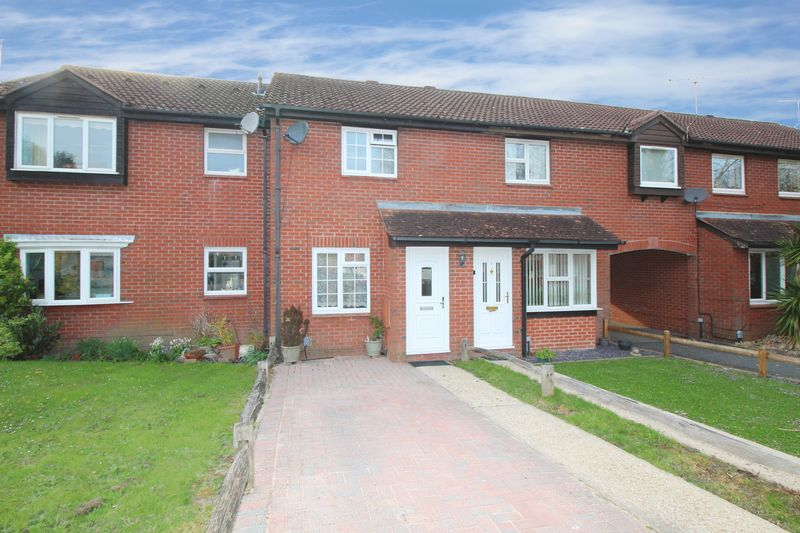 Millais Close Cottesmore Green