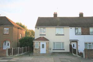 Ravensbourne Crescent Harold Wod