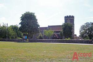 Chapel Court, North Road