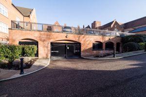 The Galleries Warley