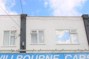 Front Lane Cranham
