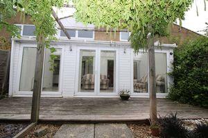 Sharon Close Furnace Green