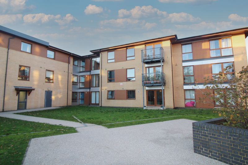 Finlay Court Commonwealth Drive