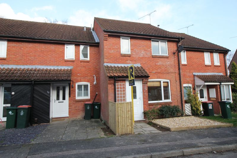 Oakapple Close Broadfield
