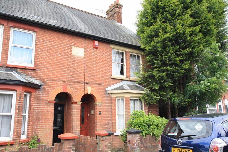 Horsham Road West Green