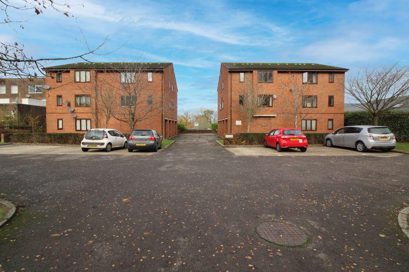 Broadfield Barton Broadfield
