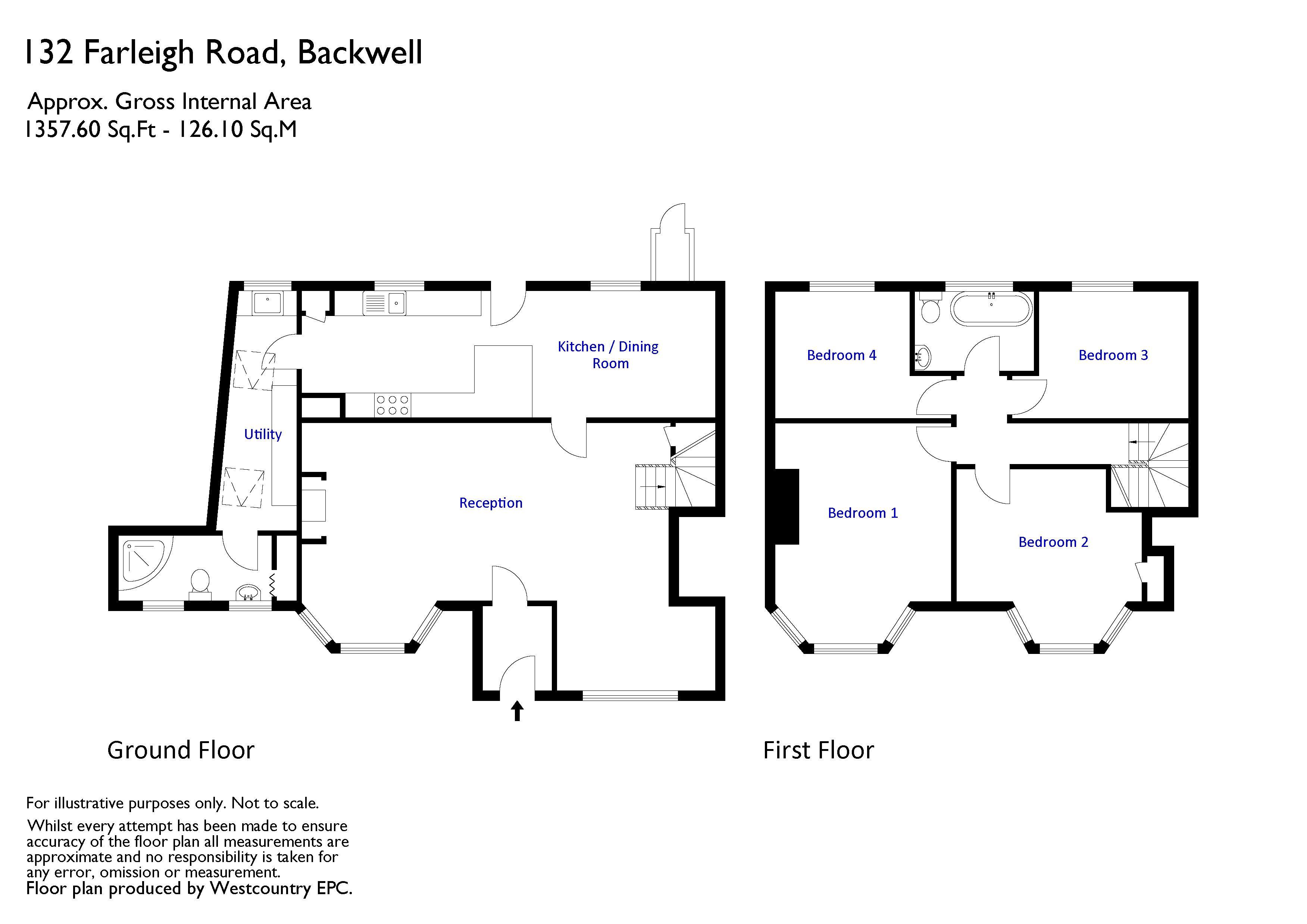 Farleigh Road Backwell