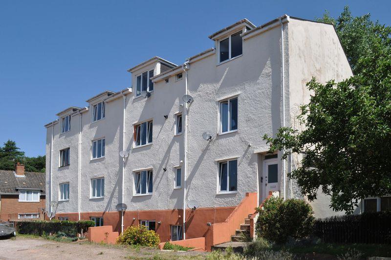 Baring Terrace St Leonards