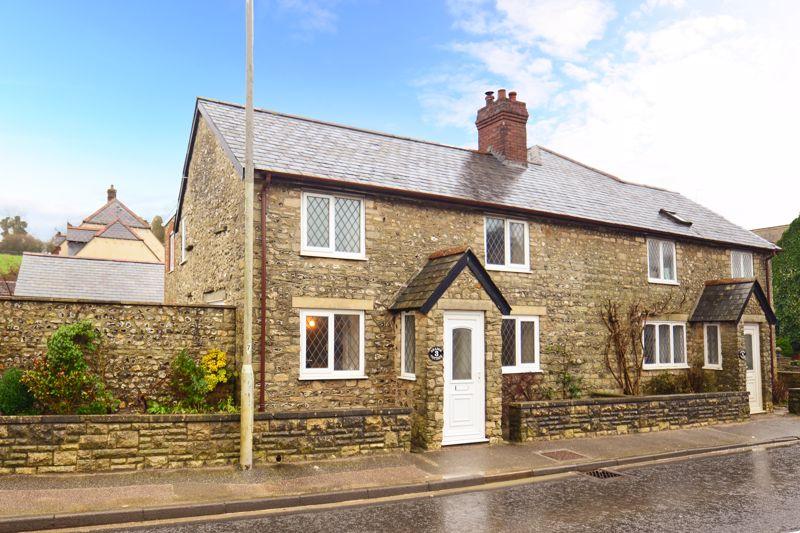 3 Grange Cottage Winterbourne Abbas