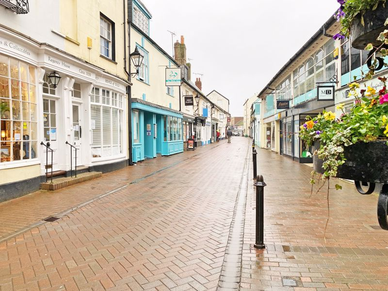 Old Fore Street