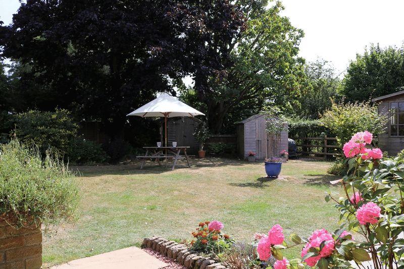 Orchard Park Holmer Green