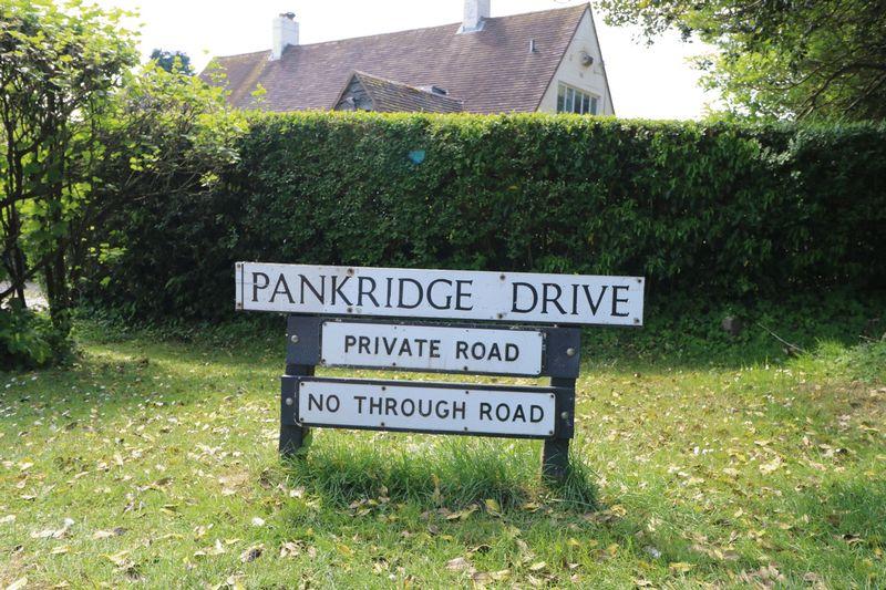 Pankridge Drive