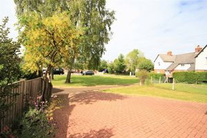 Alkington Gardens