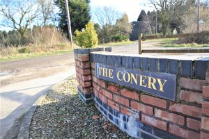 Conery Lane Bronington