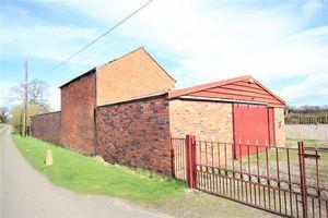 Nook Lane Weston under Redcastle