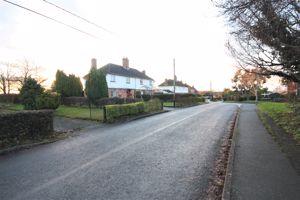 Back Lane Nomans Heath