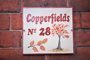 28 Wrexham Road