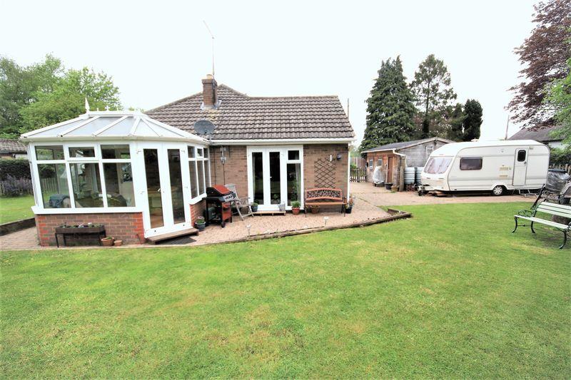 Golf House Lane Prees Heath