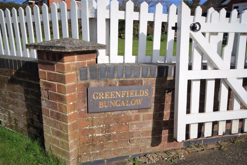 Church Lane Ash Magna