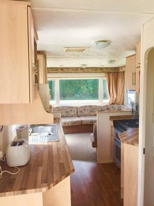 Orchard Caravan Park Witham Bank