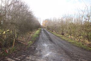 Stanholme lane