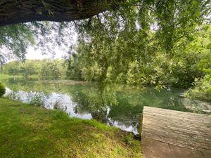 Tattershall Lakes Sleaford Road
