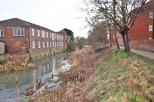Canal Close
