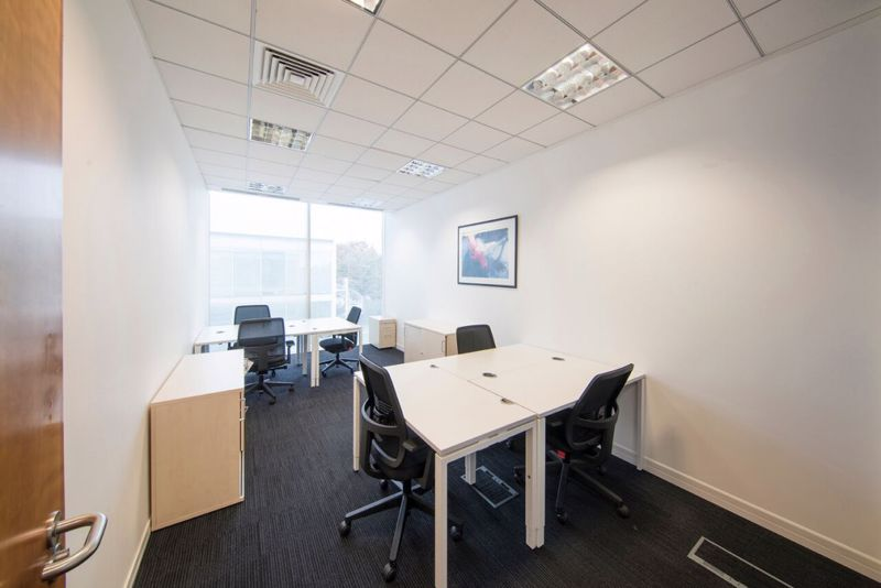 Office space Whitehill Way