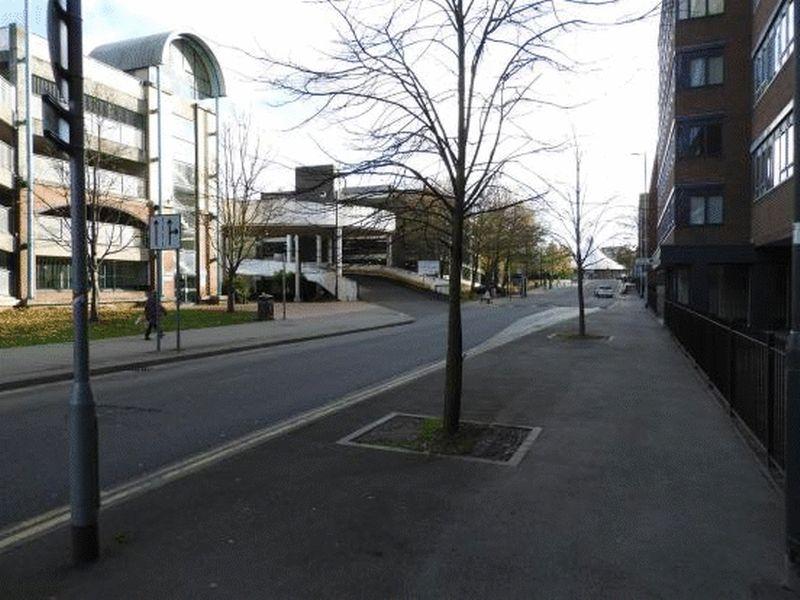 Farnsby Street